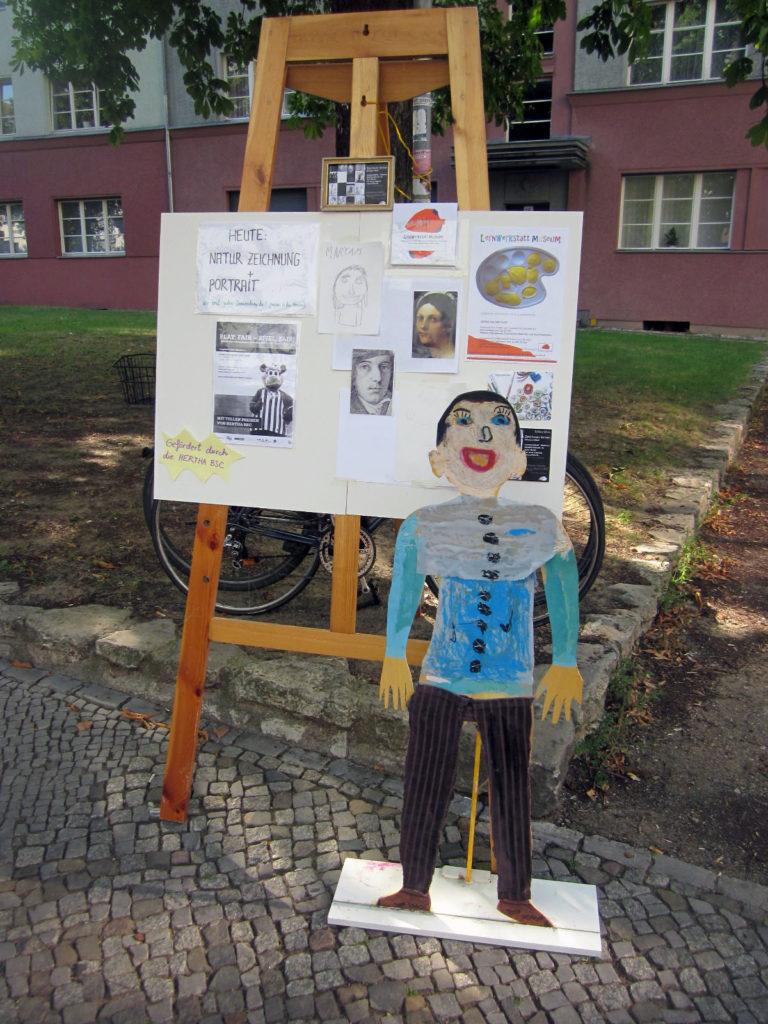 Lernwerkstatt Museum